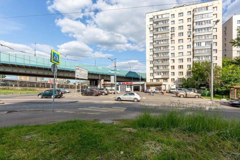 Аренда / Коммерческая / Free purpose, Россия, Москва, Боенский проезд, 1 250 000